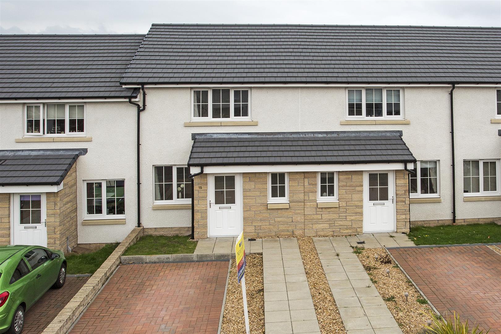15, Ethel Moorhead Place, Perth, Perthshire, PH2 8FA, UK